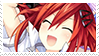 Uzume Tennouboshi Stamp by YugiNep