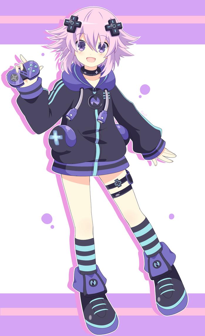 Neptune by YugiNep