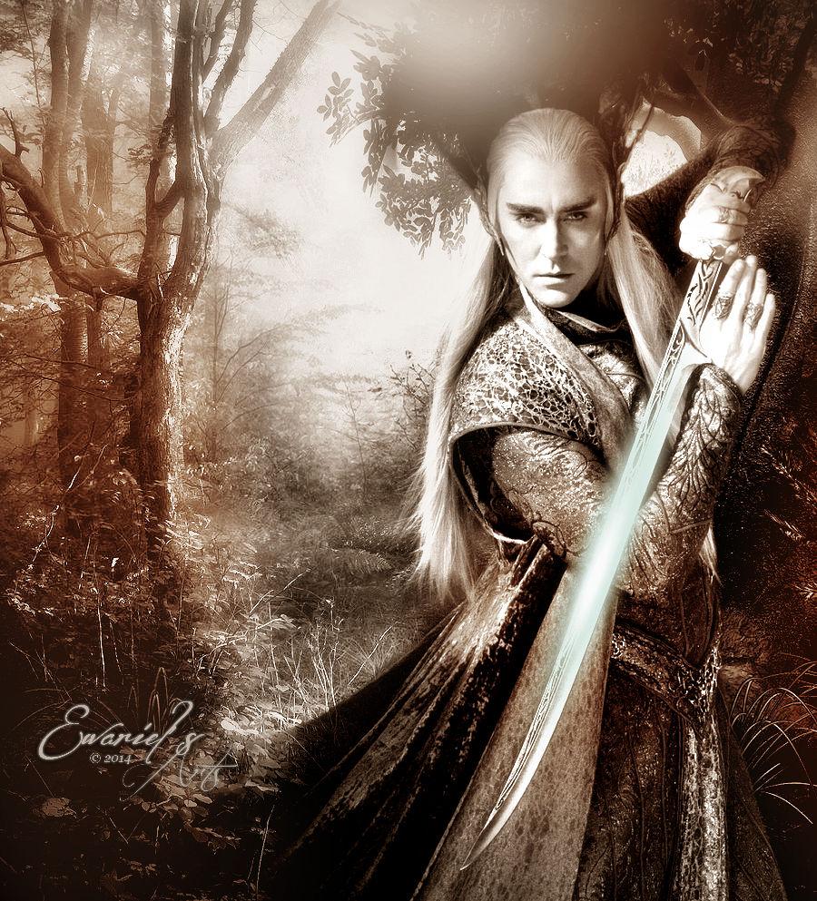 thranduil wallpaper by betka - photo #19