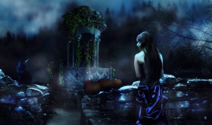 Nocturne by Ewariel
