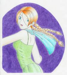 .:Dance:. by YamiPV