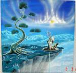 The reality tree by tolgaozkan