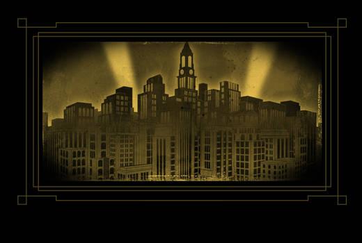 City Final
