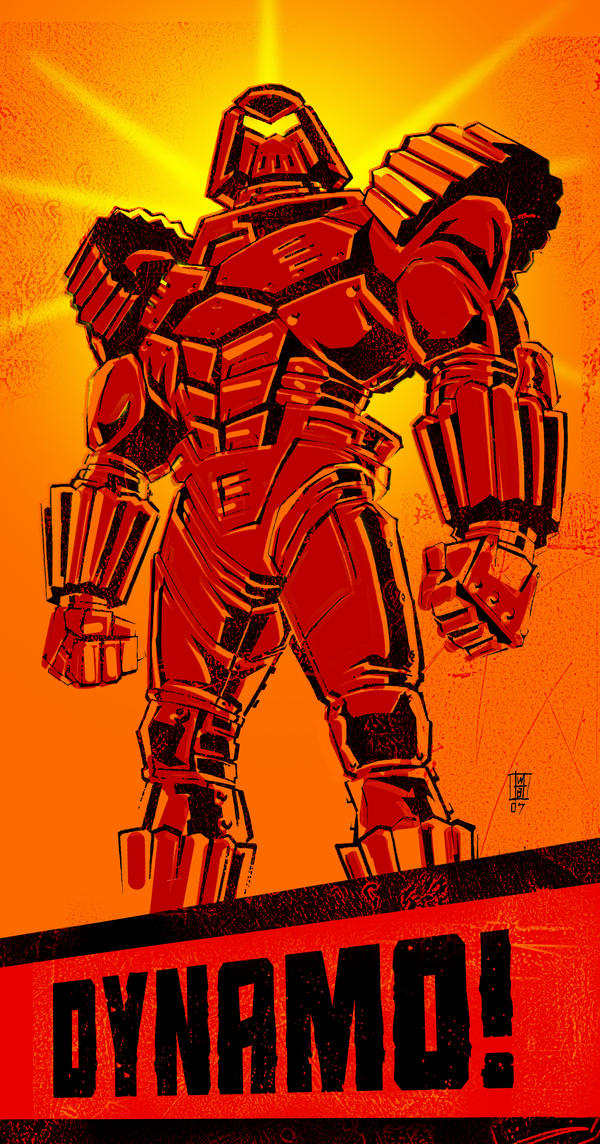 Iron Man Armored Adventures Crimson Dynamo | www.imgkid ...