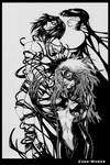 spiderwoman symbiote