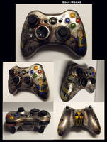 Xbox Control - Fallout by Edge-Works