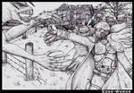 Fallout - Ranger