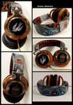 Bioshock Infinite Headphones