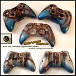 Bioshock Rapture Xbox 360/One controller shells