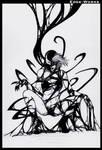 Jenna Cole Symbiote 3