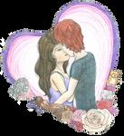 Lovely Valentine by annamae411