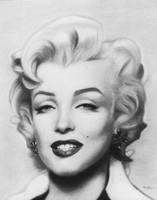 Marilyn by mako9