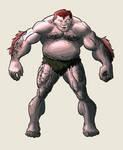 Original Character - Orc