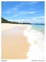Sunset Beach - Hawaii