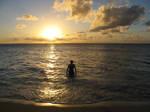 Hawaii - Me 3 by CharlieFleed