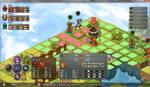 Hartacon Tactics - Battle