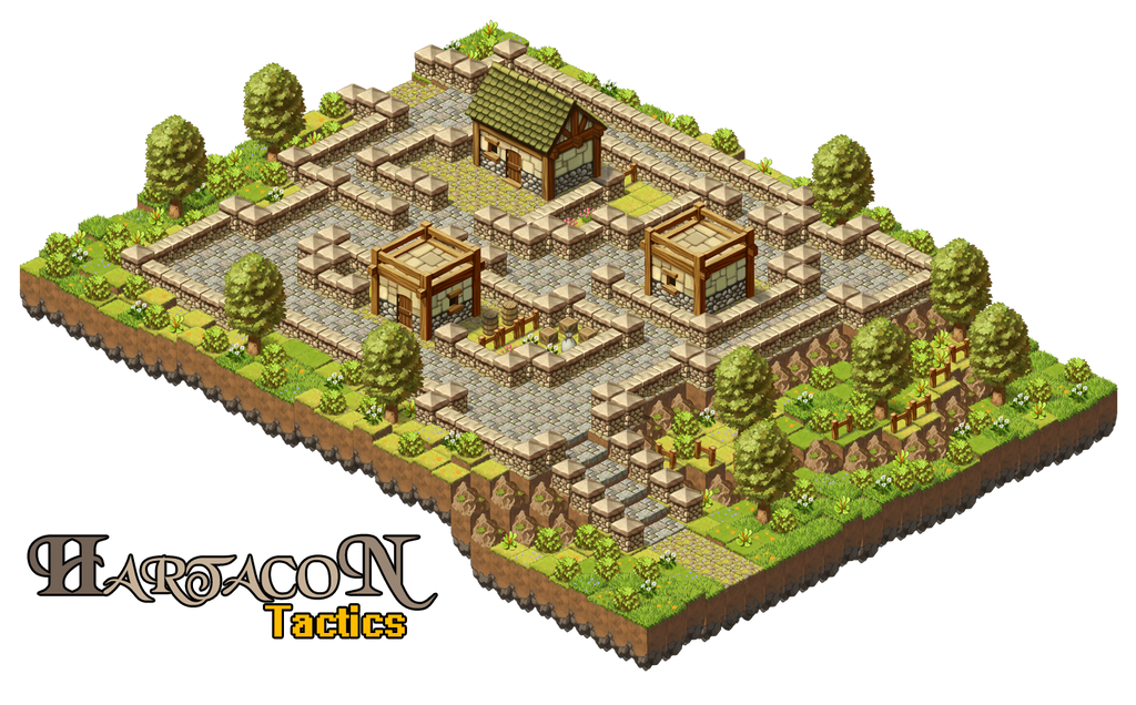 Hartacon Tactics by CharlieFleed