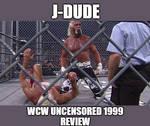 J-Dude Title Card 402 by EarWaxKid