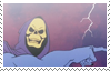 Skeletor's Stamp by pilwe