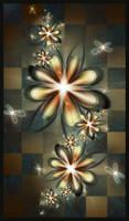 Brassy flora