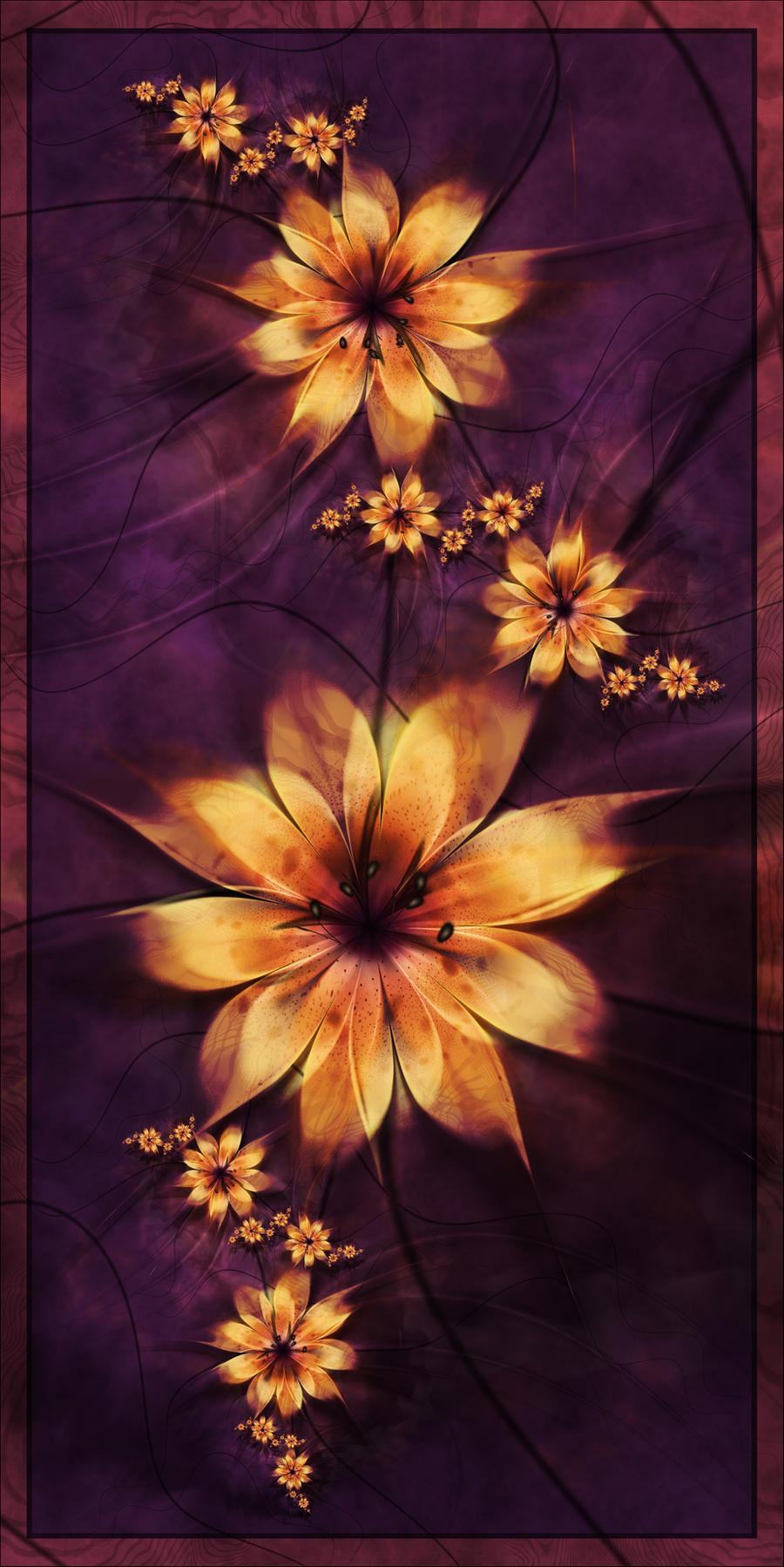 Tiger Lily by lindelokse