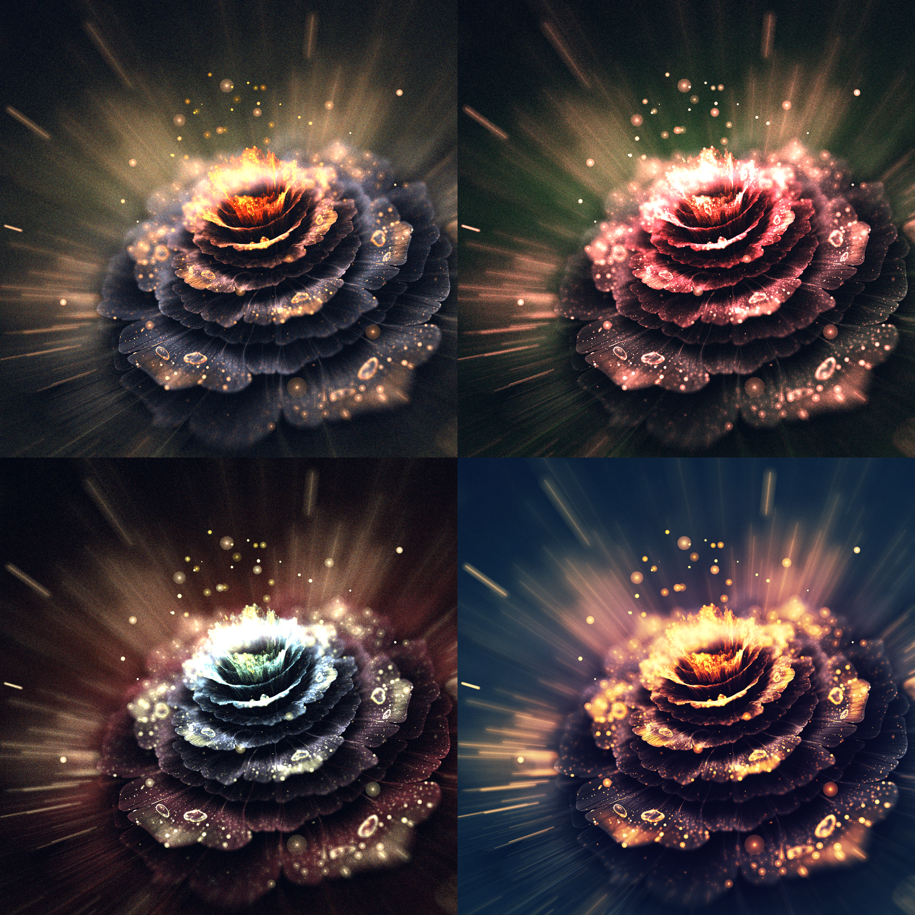 Rosemix by lindelokse