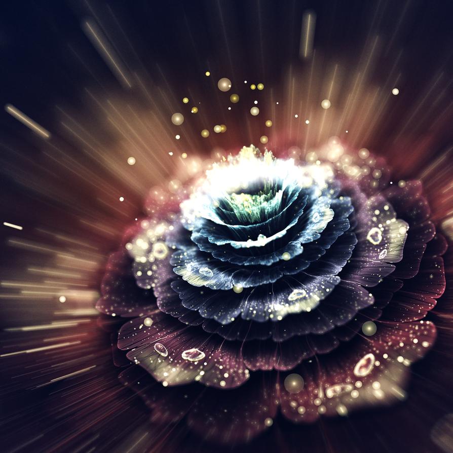 Velvet Dew by lindelokse
