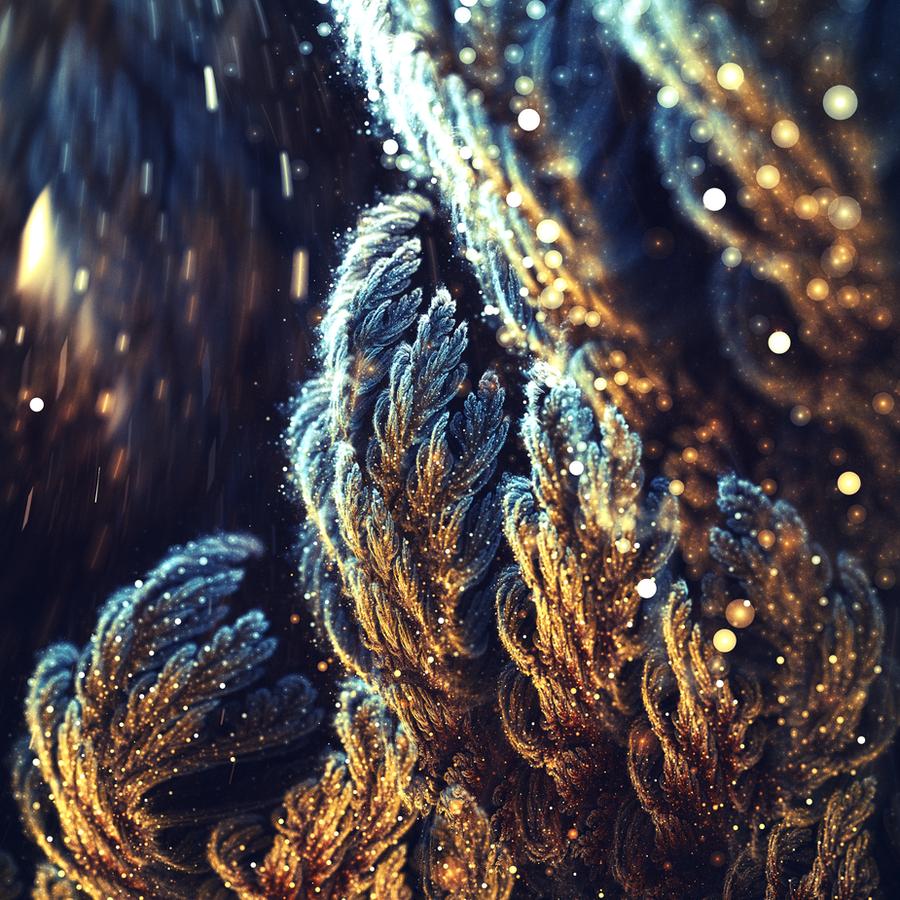 Frost by lindelokse