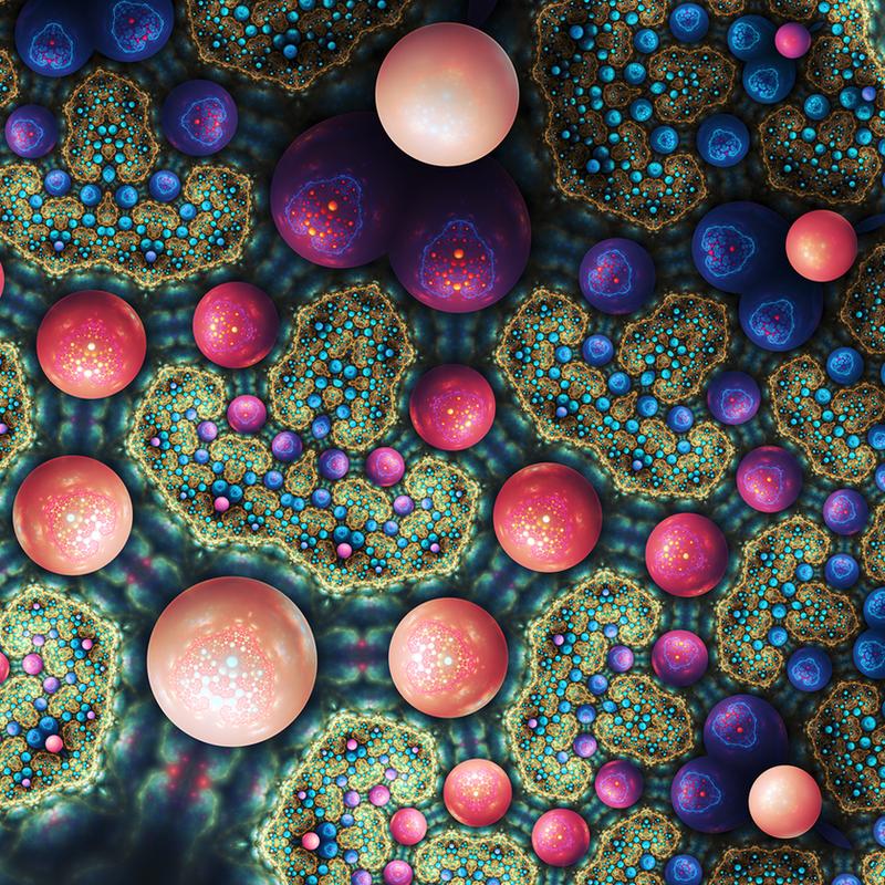 Chromosynthesis by lindelokse