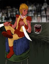 The Gnome Ranger