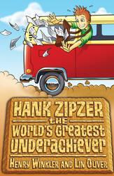 Hank Zipzer cover 2
