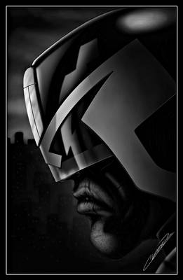 Better Dredd, than Dead