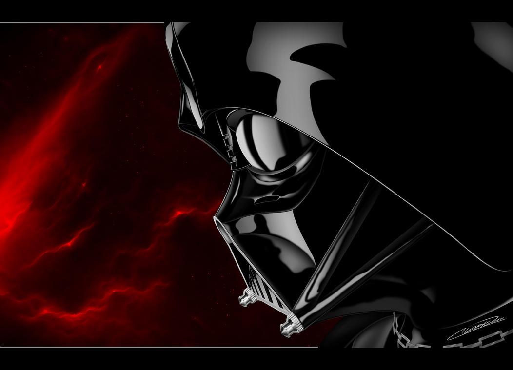 Vader by GrandMaster-J5
