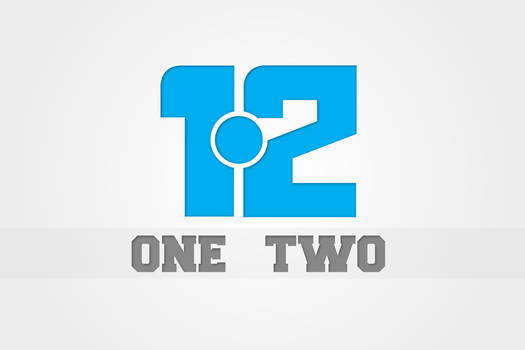 One Two Logo#2