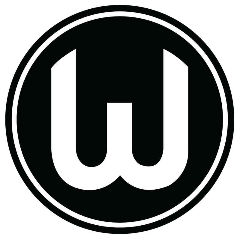 W Logo by Zee-Who on DeviantArt