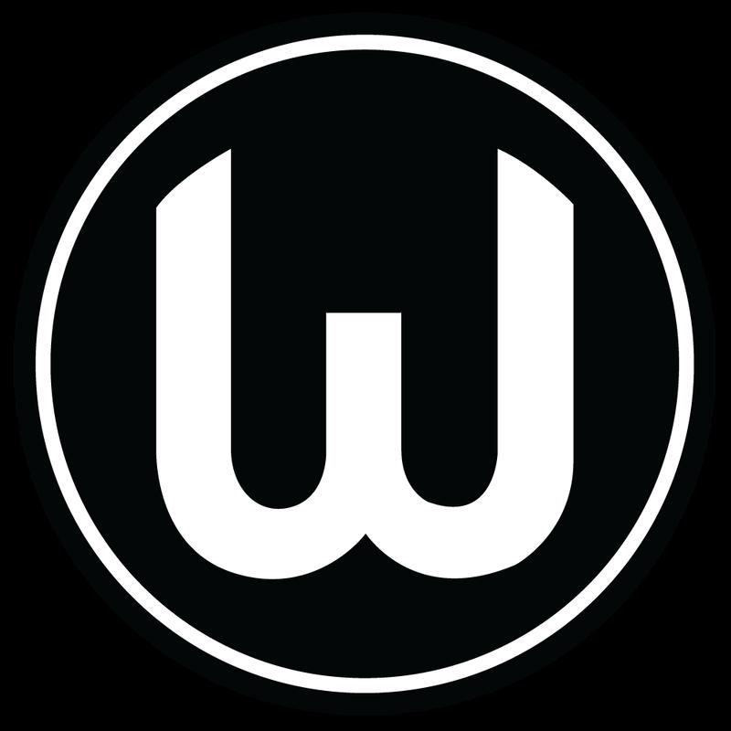 W Logo by Zee-Who on DeviantArt