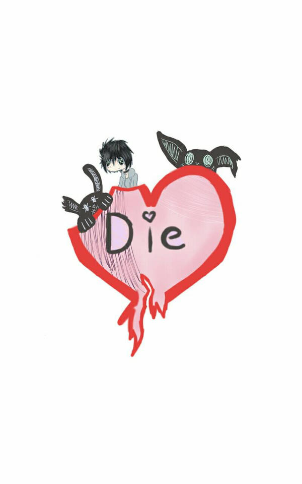 Be my anti valentine by illogicalgummybears