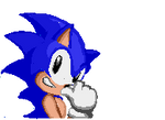Sonic Custom Title Sprites