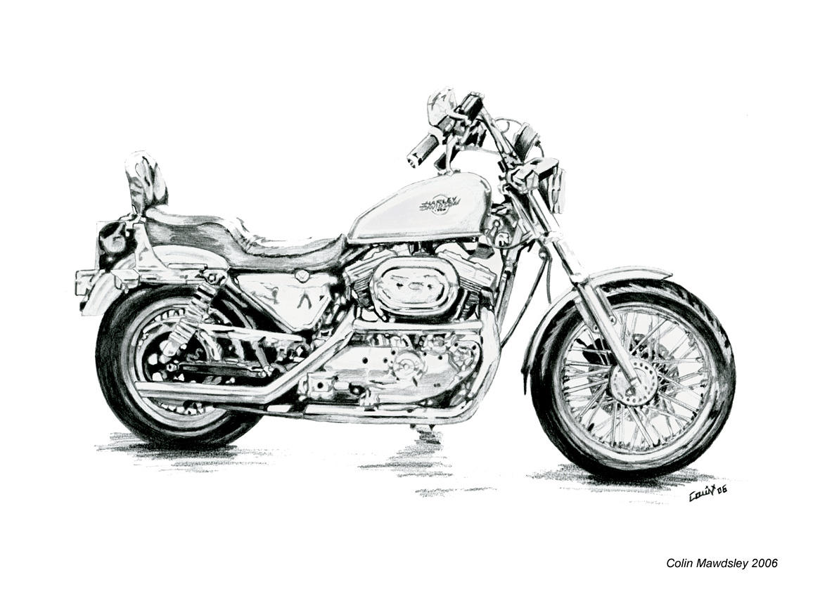Shovelhead Oil Line Routing Diagram likewise 657717 Oil Cooler Diagram For Softail likewise Showthread further Harley Davidson Panhead Engine also Harley Evolution Engine Exploded View. on harley evo oil line diagram for engine