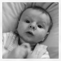 Jonas baby