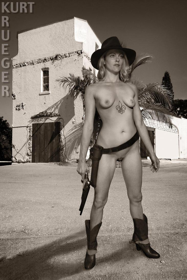 Mama Take This Gun Off Of Me by KurtKrueger