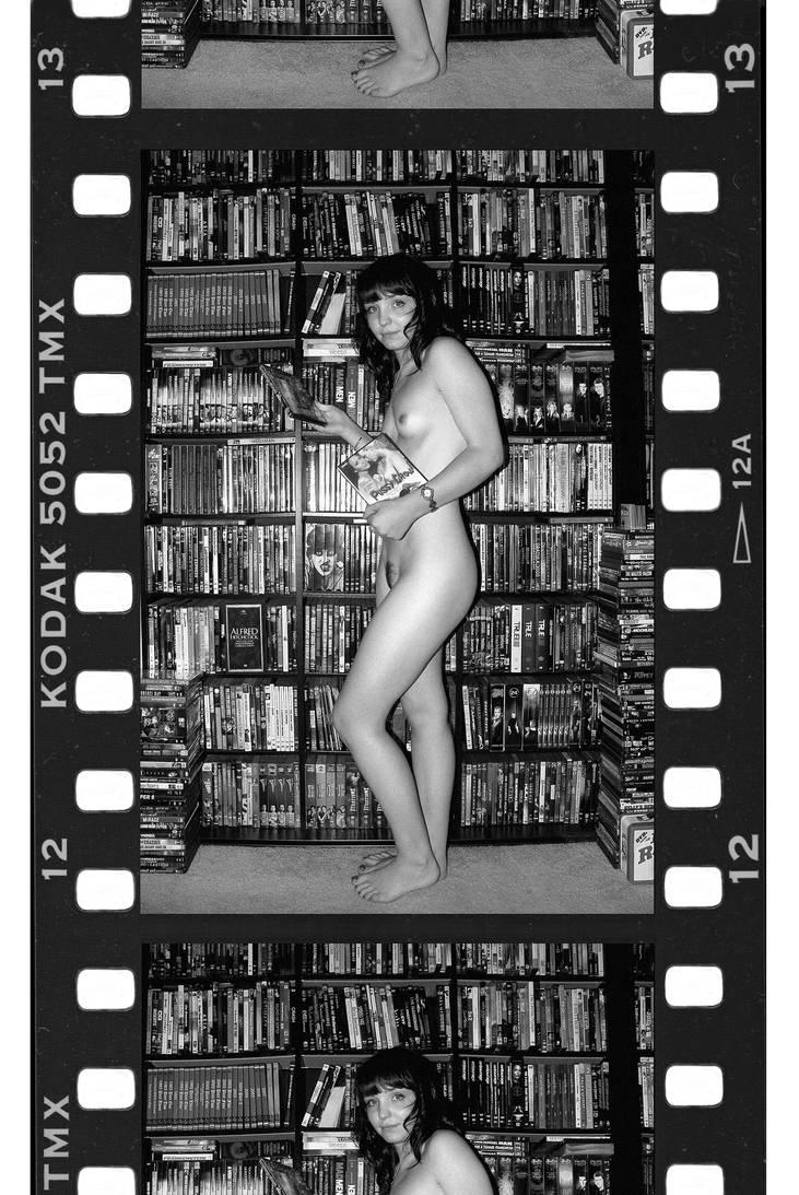 Film Student by KurtKrueger