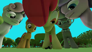 meeting with little pony(1)20