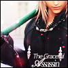 The Graceful Assassin by CLFF