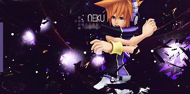 N E K U by CLFF
