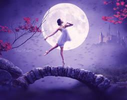 Lovely Dancer by DoaaHammam