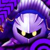 Meta knight youtube icon