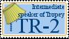 TR-2: Intermediate Tropey by aque-mizuhara
