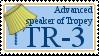 TR-3: Advanced Tropey by aque-mizuhara