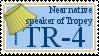 TR-4: Near native Tropey by aque-mizuhara